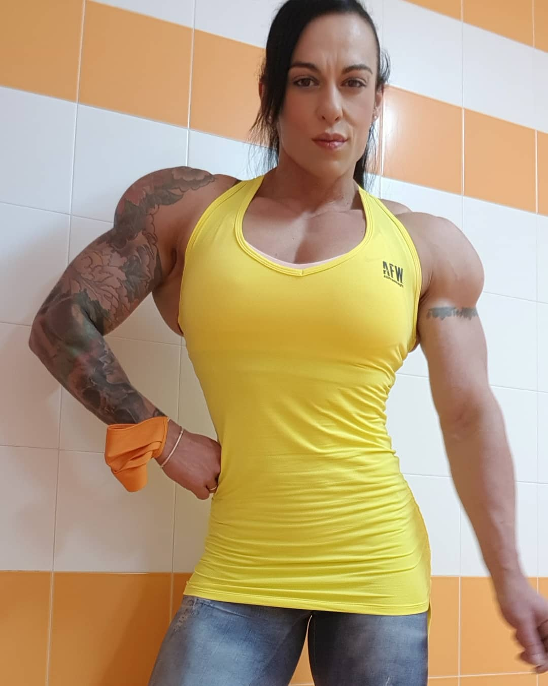 Laura Pintado Chinchilla